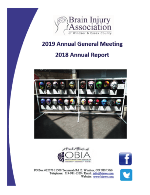 BIAWE ANNUAL REPORT
